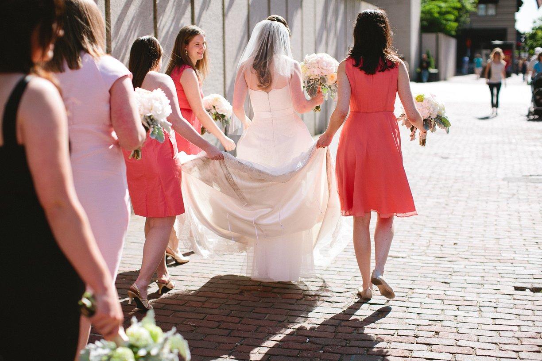 Colleen rigby wedding
