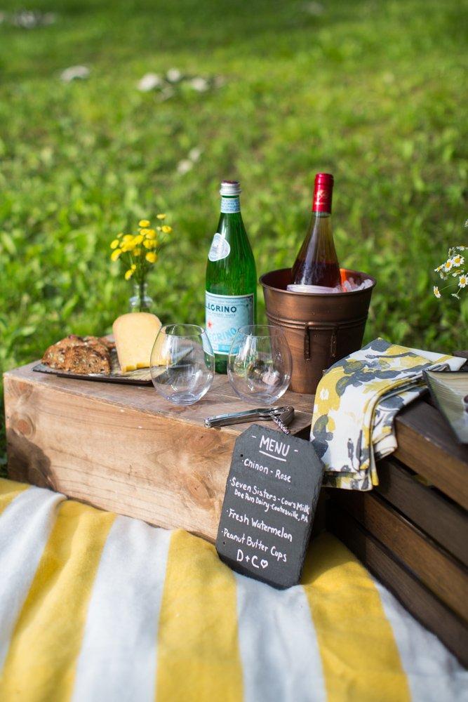 boston picnic