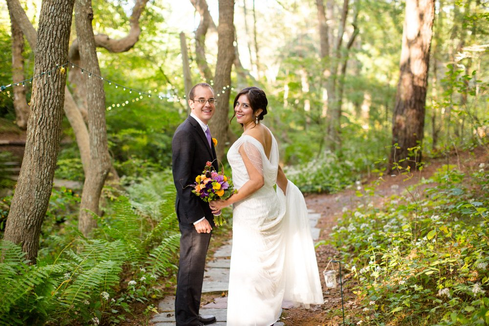 Overbrook House Wedding