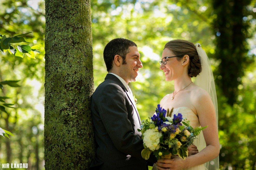 Essex Conference Center Wedding
