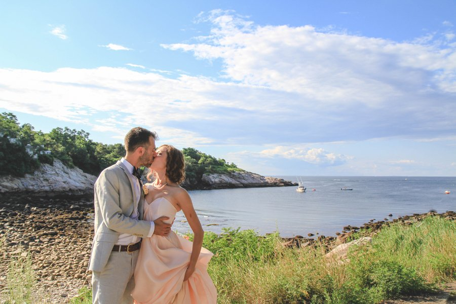 Rockport Wedding