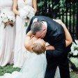 Boston Backyard Wedding
