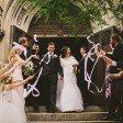 Hampshire House Wedding
