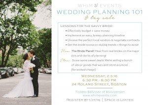 Wedding 101 (5)