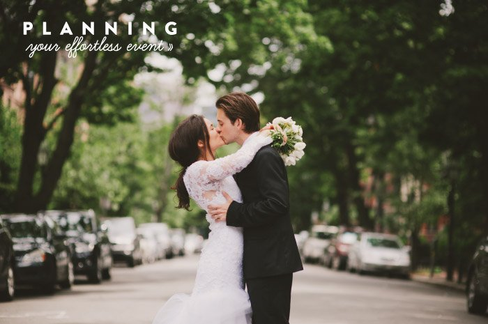 Boston Wedding Planners