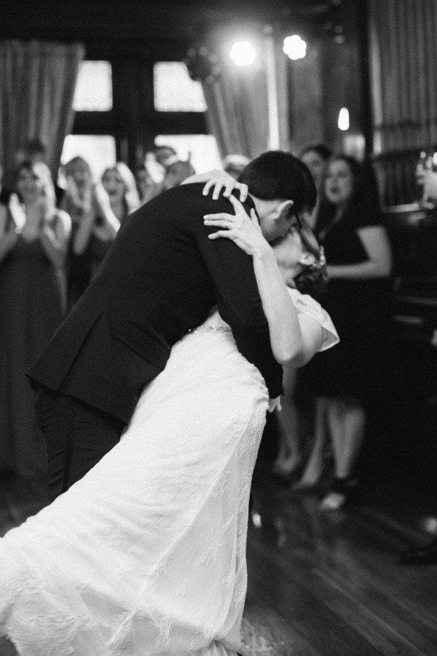 Endicott Estate Wedding