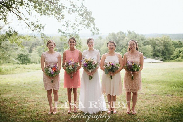 Fruitlands Museum Wedding