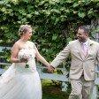 Commander's Mansion Wedding