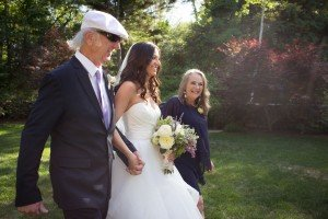 The Connors Center Wedding
