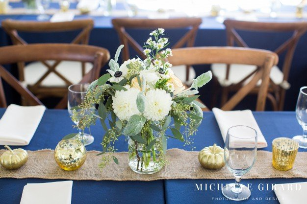 boston wedding flowers