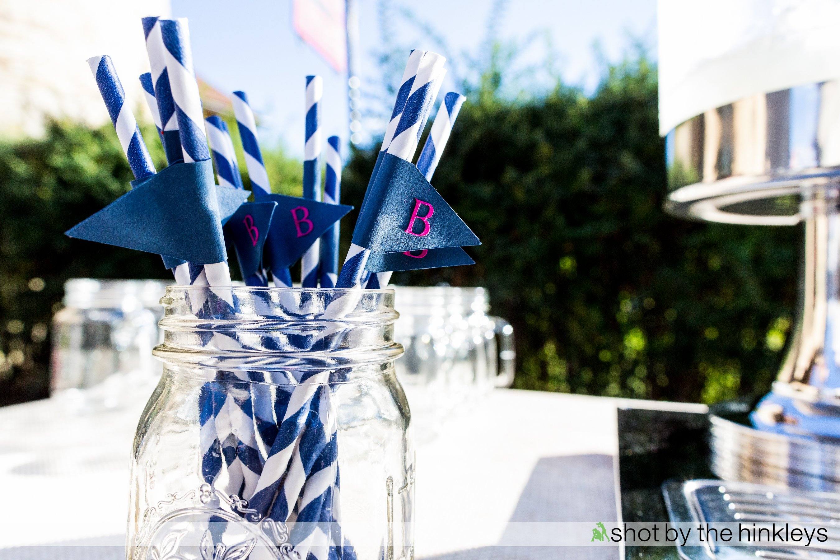 wedding stirrers