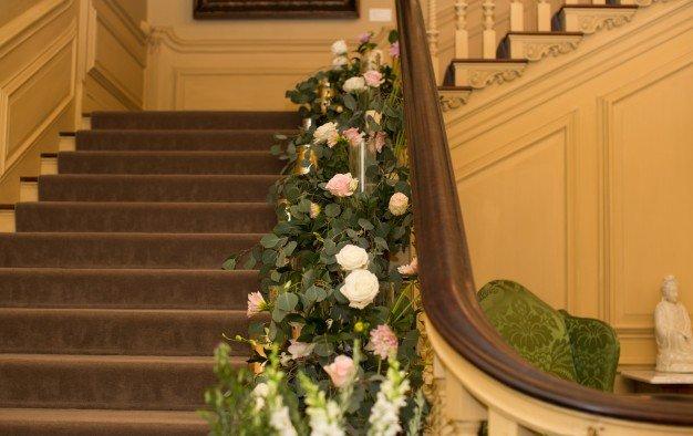 Boston floral design