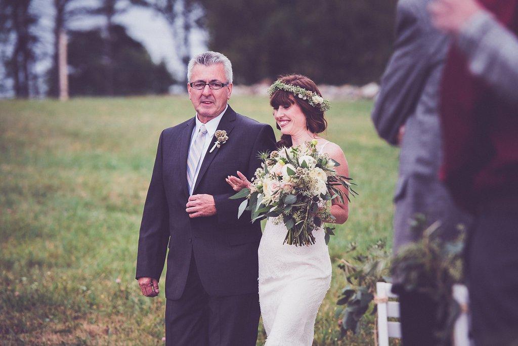 Fruitlands Museum Wedding