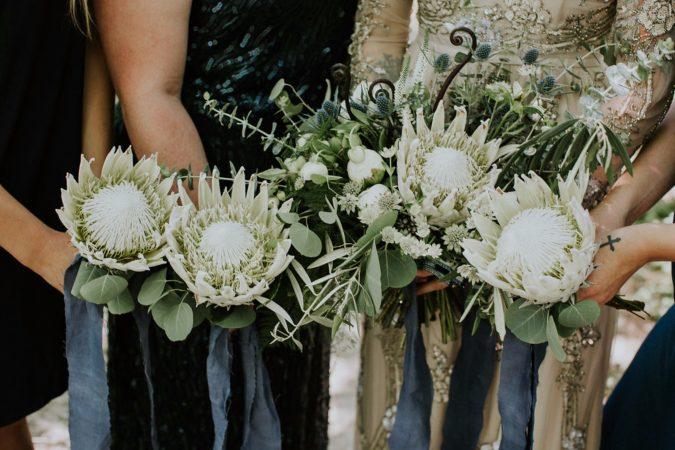 boston wedding bouquets
