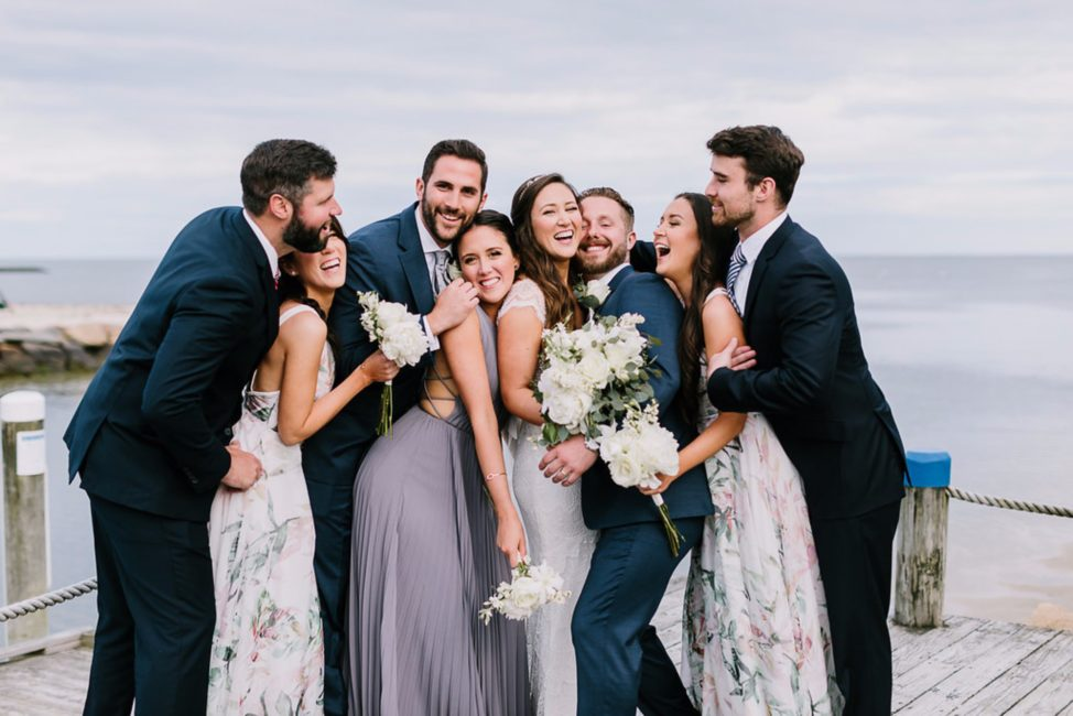 boston wedding florals