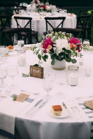 Woodstock Inn Wedding Planner