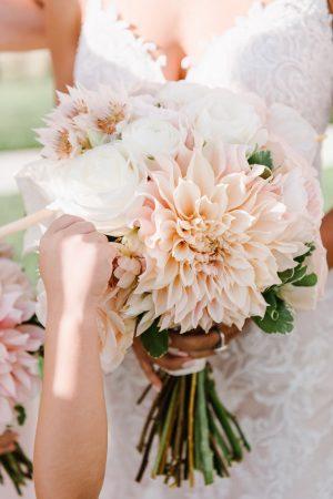 bridal bouquet newport
