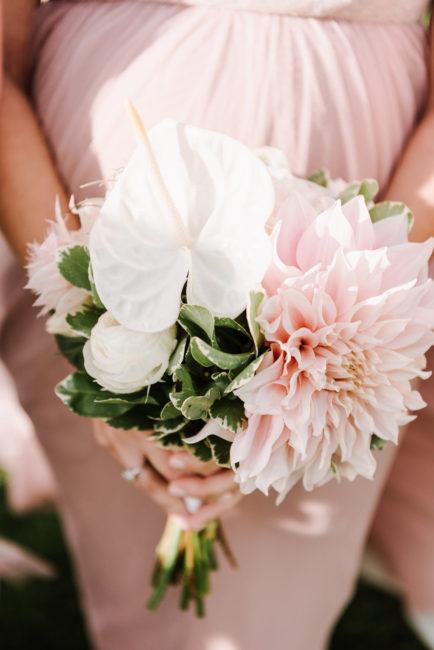 bridesmaids bouquet boston