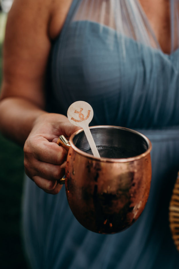 Small Wedding Detail Inspiration