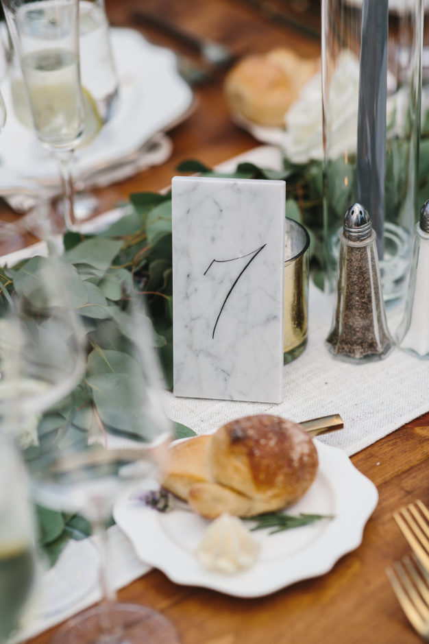 marbe table number