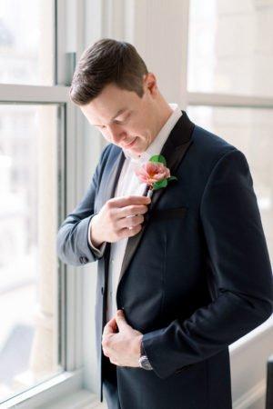 boston groom