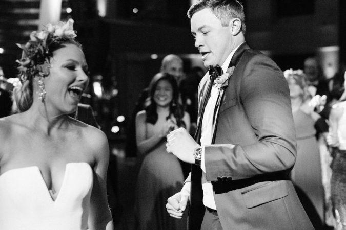 tiffany von weddings