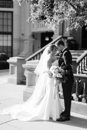 boston wedding