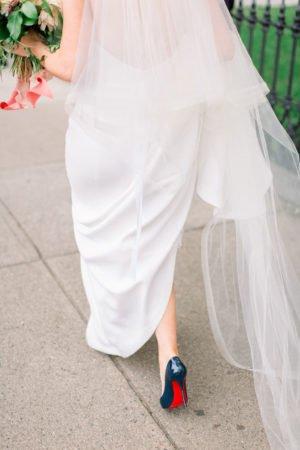 boston bride