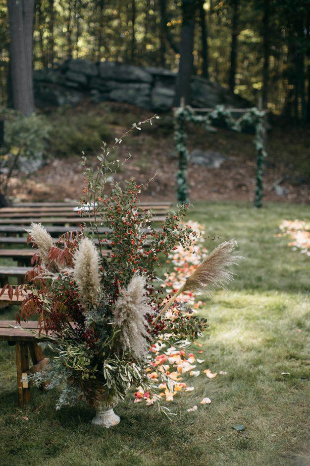 pampas grass florals