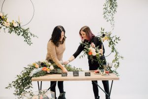 Boston Wedding Planners and Floral Designers