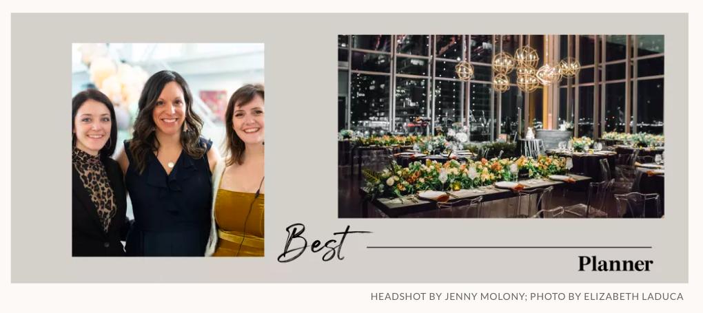 Brides Best wedding planners in USA list 2020
